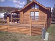 1BDR chalet and RV lot in Tiger Run resort in BRECKENRIDGE,  CO