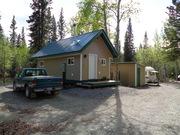 Summer Cabin in Kenny Lake